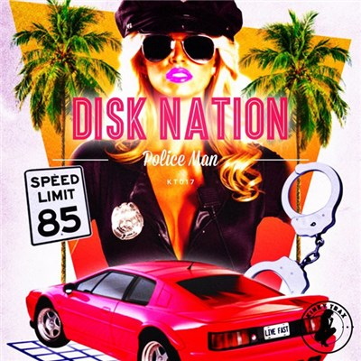 Disk Nation - Police Man download mp3 flac