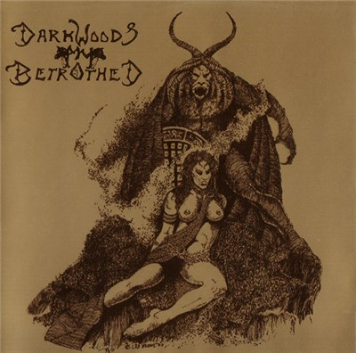 Darkwoods My Betrothed - Dark Aureoles Gathering download mp3 flac