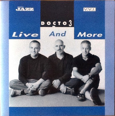 Doctor 3 - Live And More download mp3 flac