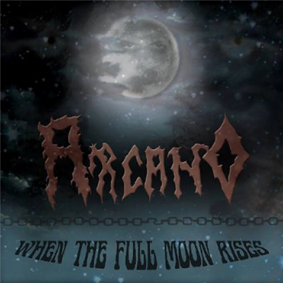 Arcano - When The Full Moon Rises download mp3 flac