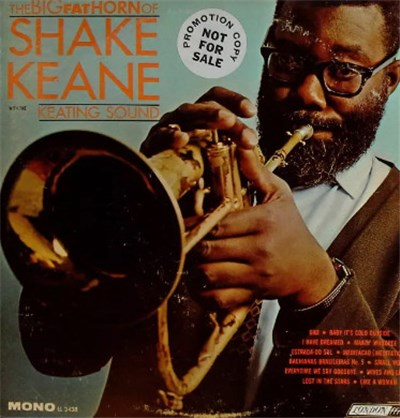 Shake Keane With The Keating Sound - The Big Fat Horn Of Shake Keane download mp3 flac