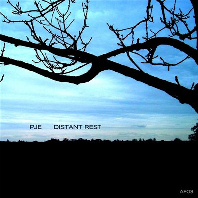 PJE - Distant Rest download mp3 flac