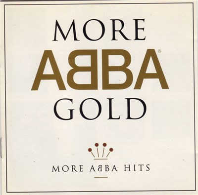 ABBA - More ABBA Gold More ABBA Hits download mp3 flac