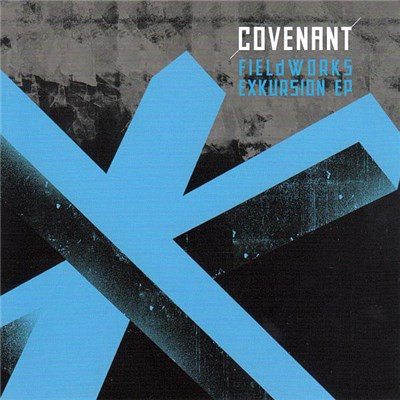 Covenant - Fieldworks Exkursion EP download mp3 flac