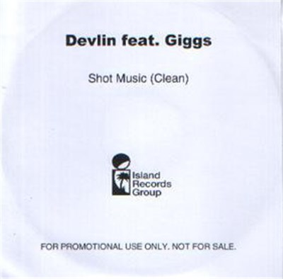 Devlin Feat. Giggs - Shot Music download mp3 flac