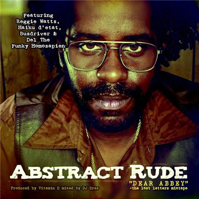 Abstract Rude - Dear Abbey, The Lost Letters Mixtape download mp3 flac