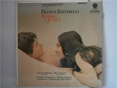 Nino Rota - Romeo & Juliet download mp3 flac