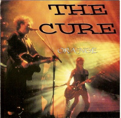 The Cure - Orange download mp3 flac