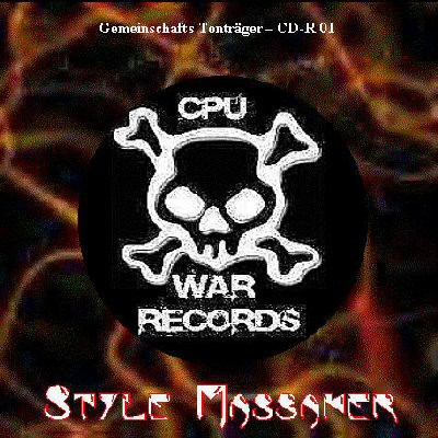 Various - CPU Style Massaker download mp3 flac