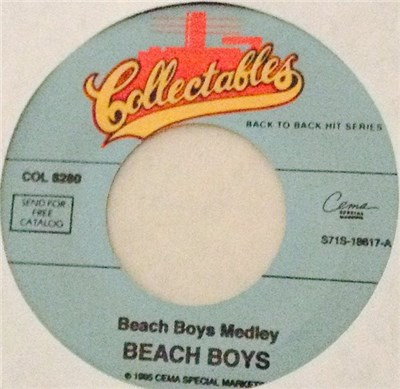 Beach Boys - Beach Boys Medley / Do You Wanna Dance download mp3 flac