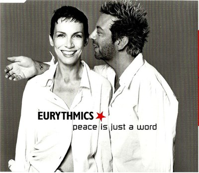 Eurythmics - Peace Is Just A Word download mp3 flac