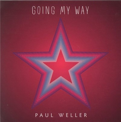 Paul Weller - Going My Way download mp3 flac