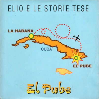 Elio E Le Storie Tese - El Pube download mp3 flac